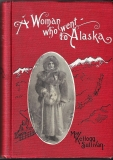 a woman who went to alaska-min